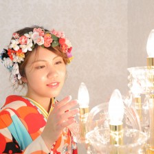 正田愛恵さま